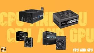 Best Power Supplies for RTX 3080 Graphics Card