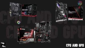 Best Motherboards for AMD Radeon RX 6800XT and RX 6900XT