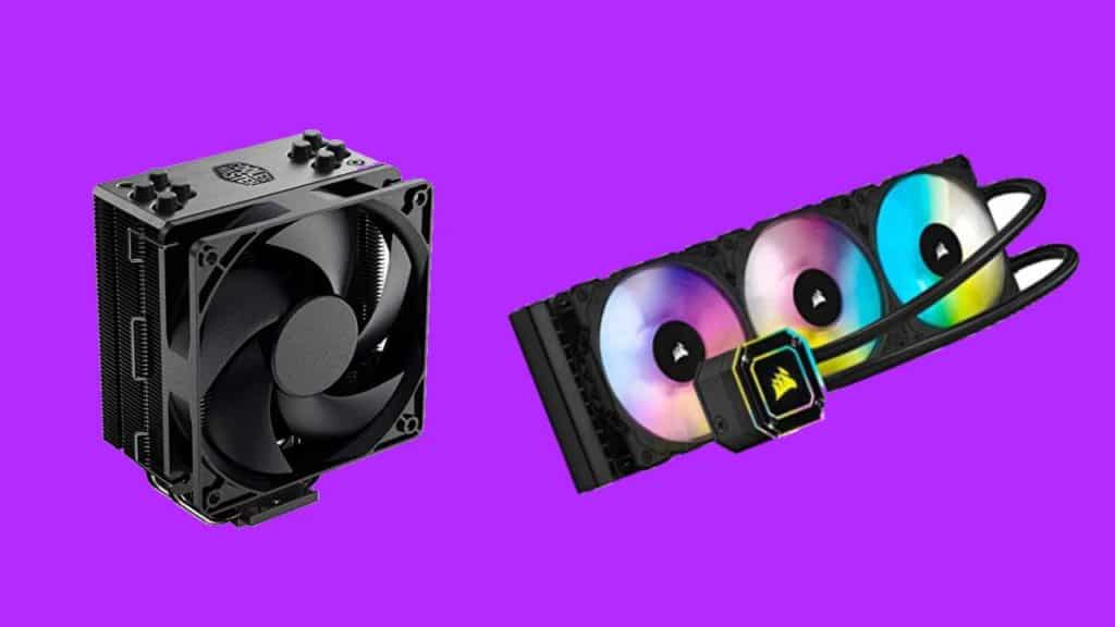 Best CPU Coolers for AMD Ryzen 9 5900X Builds