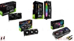 Best Graphics Card for 1440p 144Hz Gaming