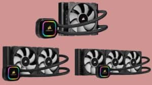120mm vs 240mm vs 360mm AIO Coolers Which is Better