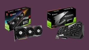 Best Graphics cards for 1080p 144hz Gaming