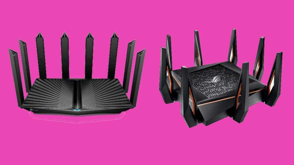 Best Gaming Router