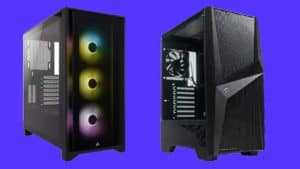 Best Mid Tower PC Cases